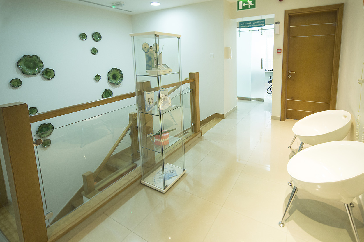 leading dental clinic dubai