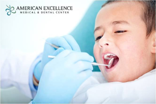 Help your child overcome fear of dentists