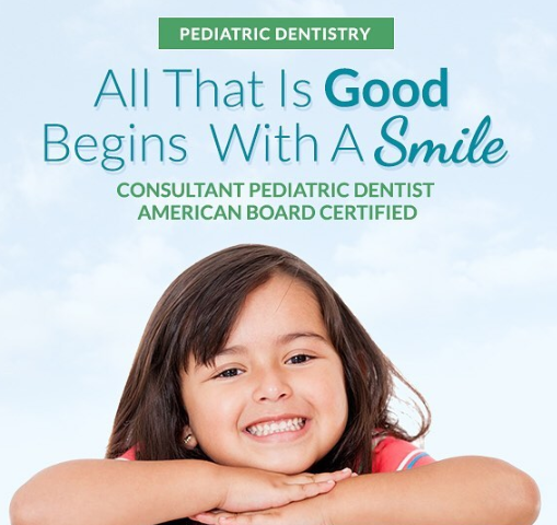 Pediatric dentistry 509x480 - Brace Yourself For a Stunning Smile - Orthodontics For Your Child